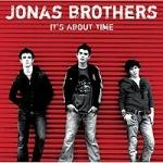 "What year was their first album, ""It's About Time"" released?"