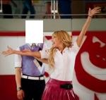 Who did Sharpay sing the song (I want it all)with?
