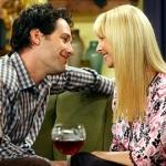 In Which Season Does Phoebe Meet Mike?