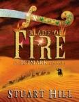 Blade of fire: book quiz