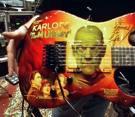 Who was Kirk Hammett's guitar teacher?