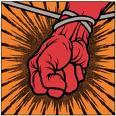 "Who played bass guitar on the album ""St. Anger""?"
