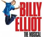 Who are the 5 Billy's in the Billy Elliot Musical?