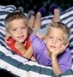 When were Dylan and Cole born and where?