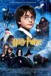 Harry Potter books and movies (1-6)