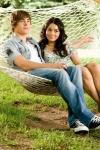 Where is Gabriella and Troy's special place?
