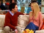 After her wedding, what does Phoebe change her name to?
