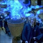 What date was the second Triwizard task?