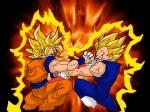 Who Is Stronger Goku Or Vegeta?
