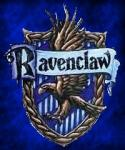 How many points did Ravenclaw score in the House cup?