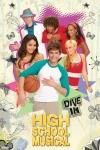 In High School musical 3 what was the first song called?