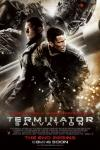 "First of all, Have you seen ""Terminator Salvation?"""