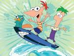 Phineas and Ferb are related . How?