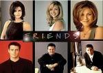 Friends Quiz: )