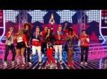The X factor finalists 2009 did a charity single. What was it?