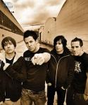 """That song """"are doing a music video simple plan"""""""