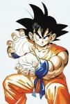 What Moves Did Goku Learn Off Screen In DragonBall Z?
