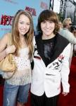 Did Miley Cyrus really date Mitchel Musso?