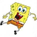 Does Sponge bob live at 120 conch street?