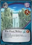 Who are the two statues in the Final Valley?