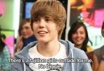 Is Justin Bieber 12?