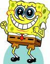 Squidward always plays with Spongebob.