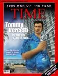 Tommy Vercetti is said to have many of traits and characteristics as what fictional movie character?