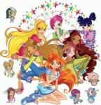 Are you really a fan of Winx club?