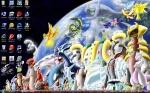 Who is the strongest Legendary Pokemon in the world?