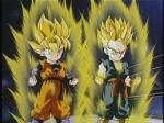 Who is the youngest super saiyan?