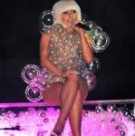 When is Lady Gaga's birthday?