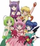 Which Tokyo Mew Mew Character Are You?