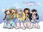 What are all the Bratz names?