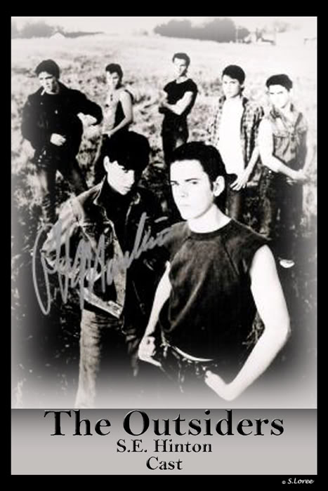 Do You Love The Outsiders The Facts