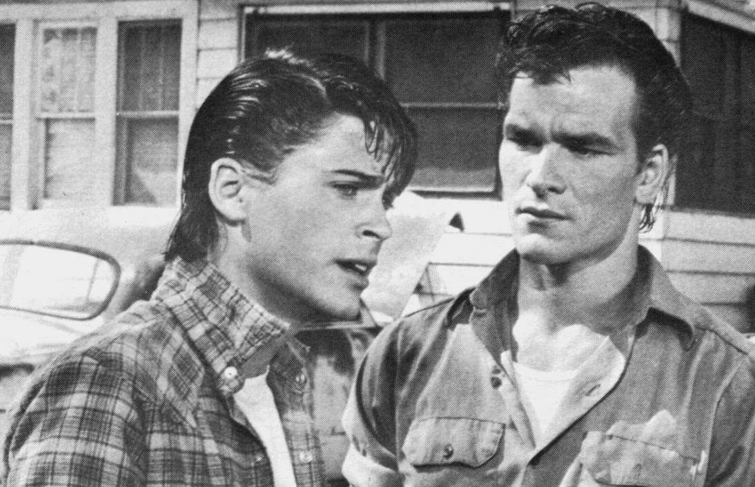 Do You Love The Outsiders Darrel Curtis