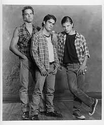 Do You Love The Outsiders The Actors