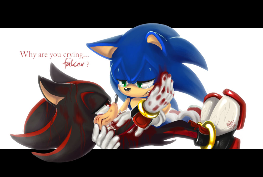 Quizzes About Shadow The Hedgehog