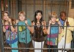 Why London, Moseby, Bailey, Zac & Cody been in jail?