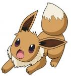 The only way to evolve eevee into Glaceon is to level it up at the ice rock.