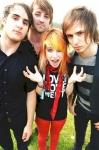 In what song do Paramore wear torn and dirty clothes, have poppies and have scars?