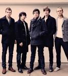 Parachute: What was their debut album called?