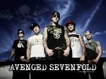 """Avenged Sevenfold:""""I'll be fucking with you every time."""""""