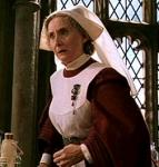 Where is Madam Pomfrey's office?