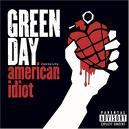 """Green Day: """"Here comes the rain again, falling from the stars."""""""