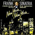 """What did Frank Sinatra call New York in his song """"New York, New York""""?"""