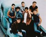 Who are the main characters in The Outsiders (there are 7)?