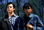 Where did The Outsiders take place?