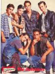 Is there a TV series of The Outsiders? If so, when did it come out?