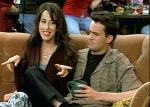 In Series 3, The One With The Metaphorical Tunnel what does Chandler buy Janice?