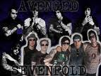 Avenged Sevenfold Lyrics! II